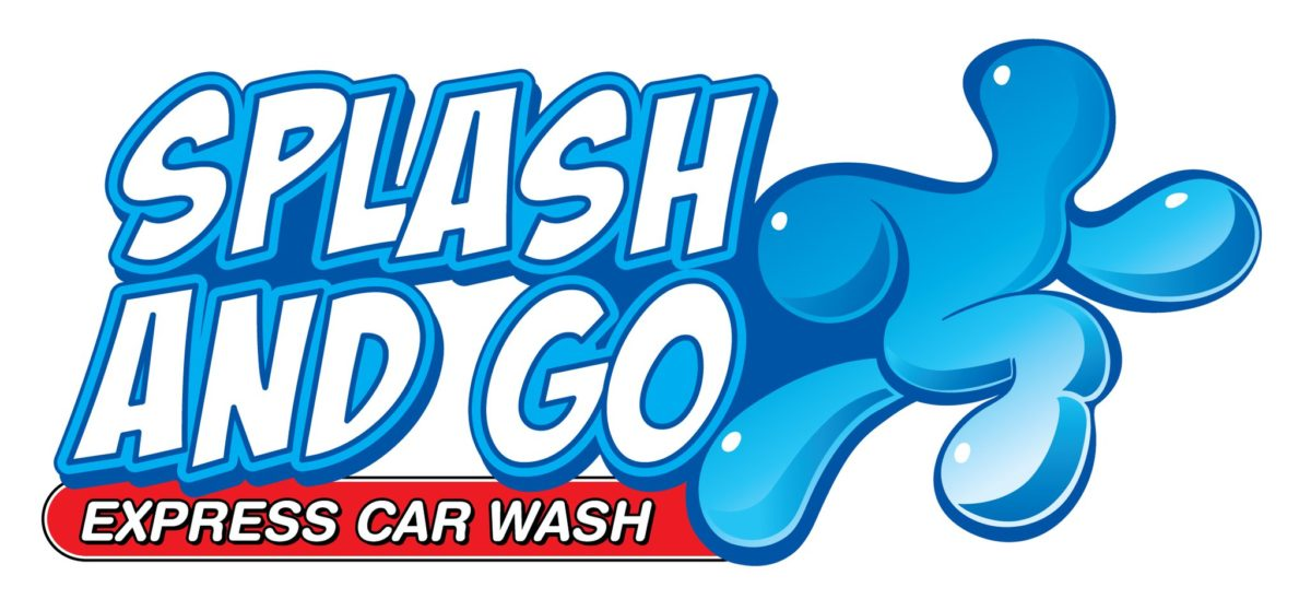 car wash near me splash and go